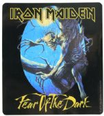 Iron Maiden  - 'Fear of the Dark' Sticker